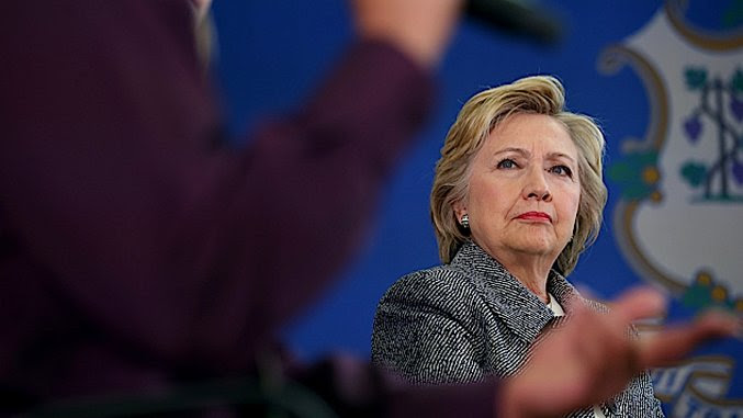 Hillary Clinton's Super PAC, Taking a Page from Vladimir Putin, Spends $1 Million on Online Trolls