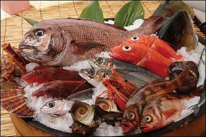 Bí quyết chọn mua cá tươi shopping entertainments