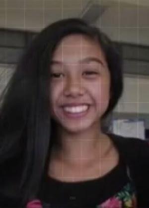Izabel pulou de uma ponte em Tacoma; polícia local investiga o caso