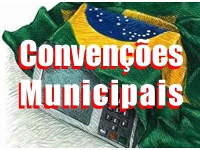 Partidos marcam data para convenção em Chaval