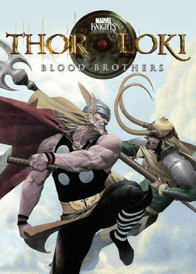 Thor & Loki: Blood Brothers - Season 1