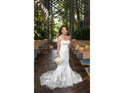 Galia Lahav Marilyn 1323, $4,000 Size: 6   Used Wedding