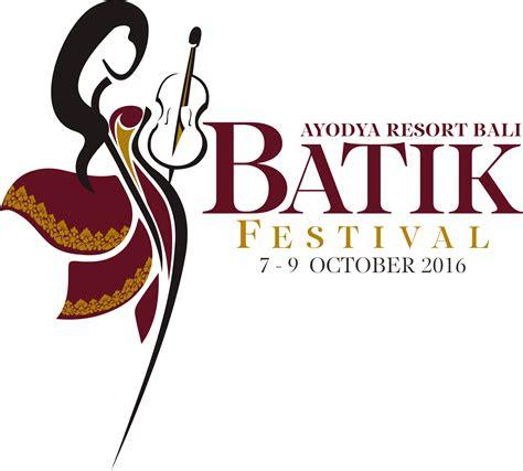 ayodya batik festival   ayodya resort bali nusa dua