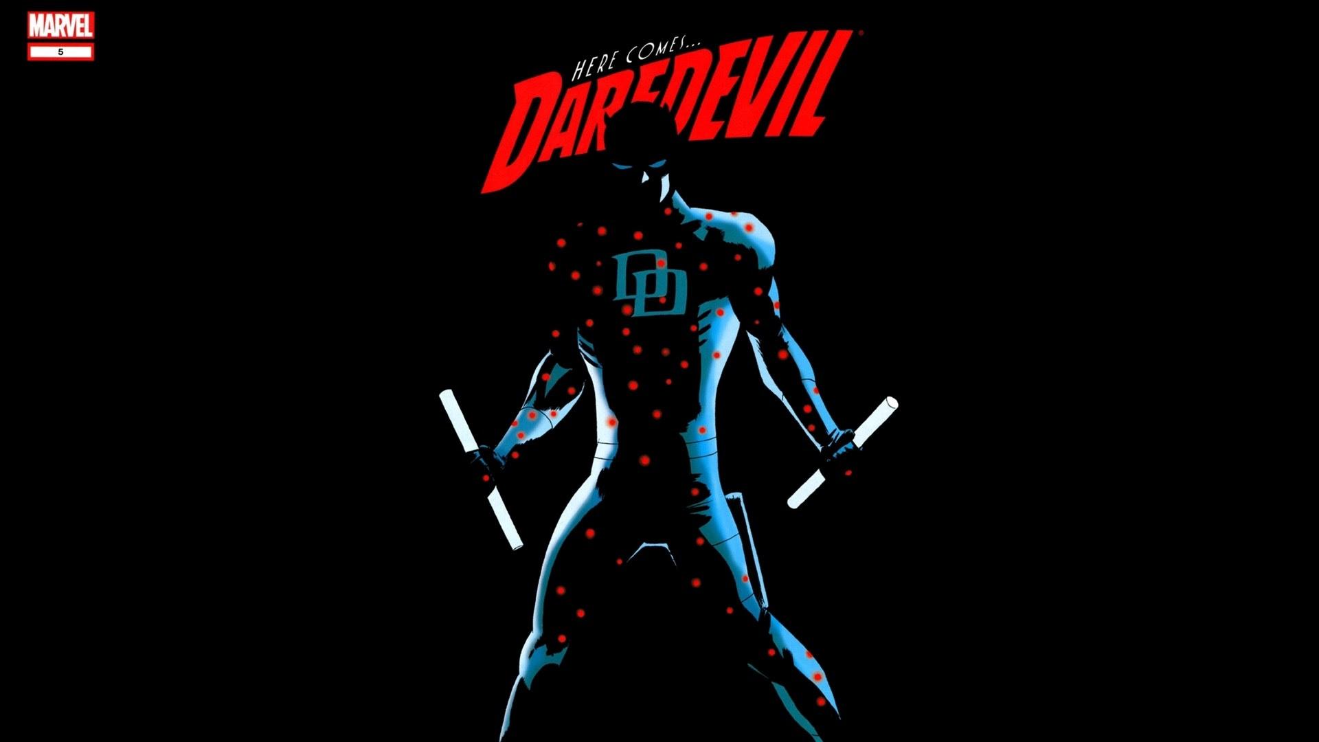 Daredevil iPhone Wallpaper (71+ images)