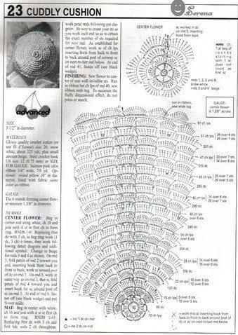 Almofada redonda frufru receita (339x478, 61Kb)