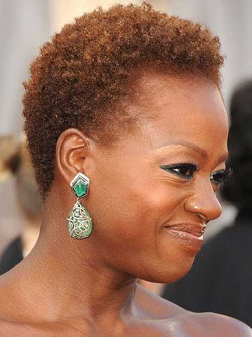 Top Concept 19 Short Natural Hair And Color