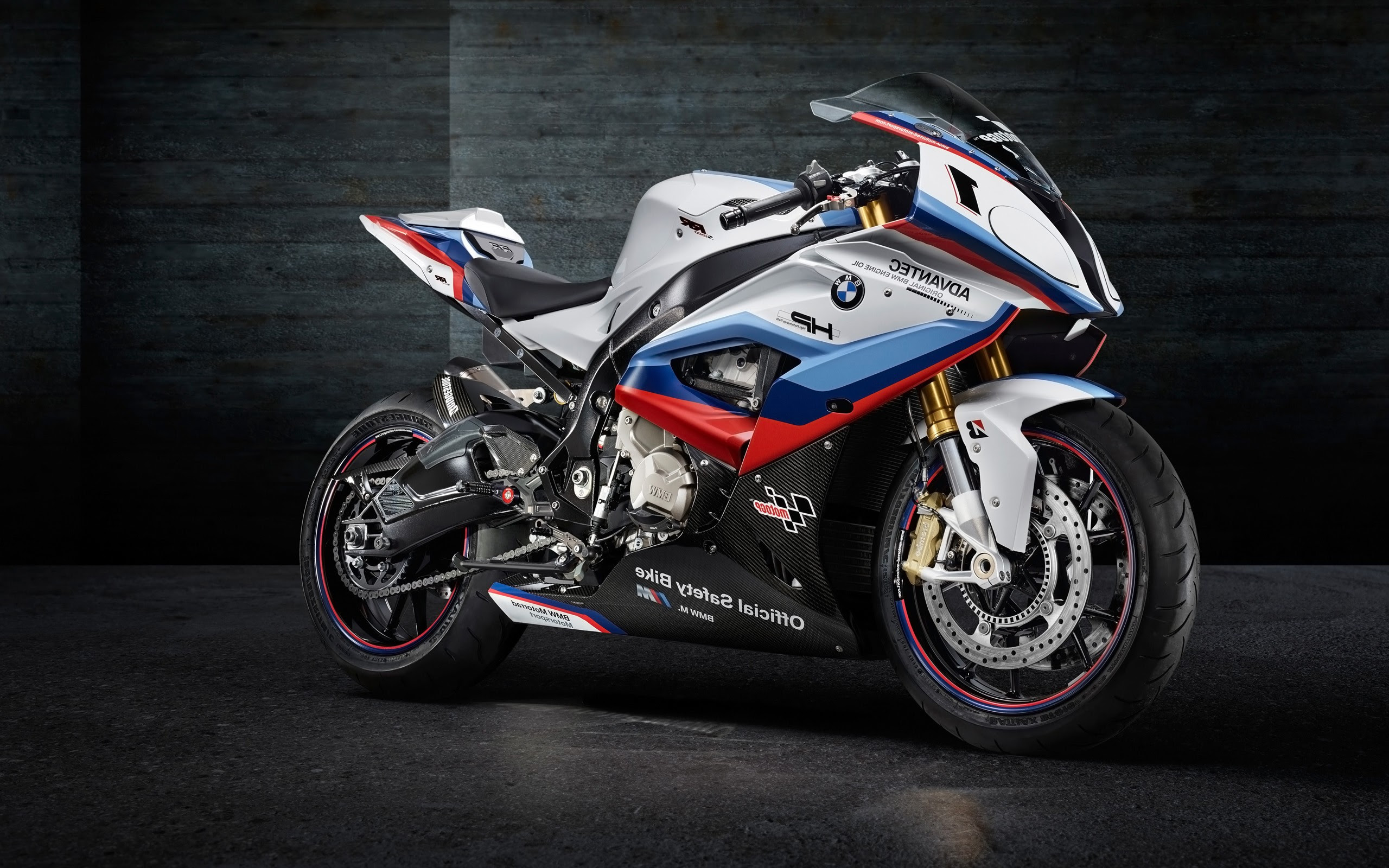 BMW M4 MotoGP Safety Bike, HD Bikes, 4k Wallpapers, Images, Backgrounds, Photos and Pictures