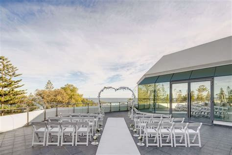 Rendezvous Hotel Perth Scarborough Weddings
