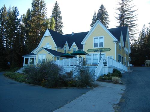 McCloud River Inn, McCloud, California _ 5689
