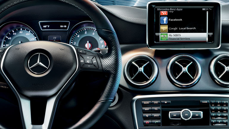 Will In-Car Infotainment Affect the Growth of the ...