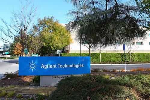 IMG_3251 Agilent Technologies