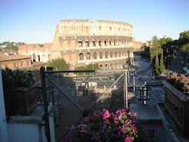 NUNZIA APARTMENT ROME