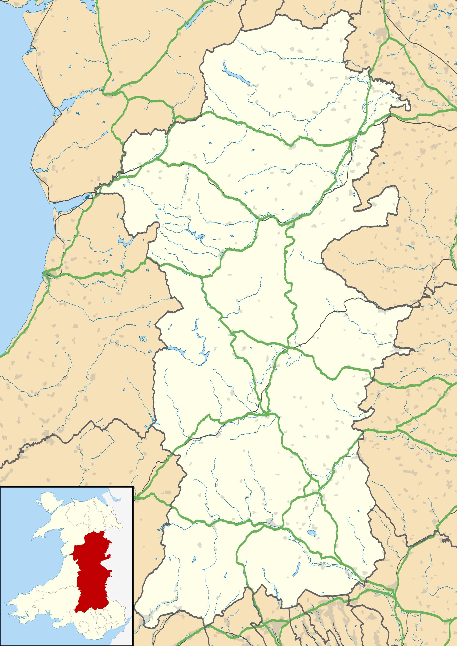 Glasbury Wikipedia