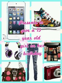old year 13 presents boy birthday ideas a old year gifts ideas gifts for girl christmas