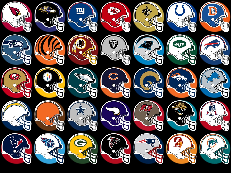 All NFL Team Logo Wallpapers - WallpaperSafari