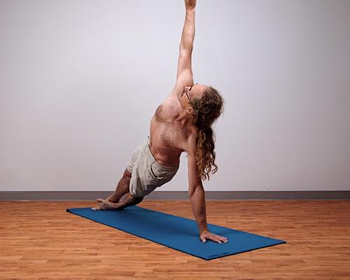 Studio Test Shots - Yoga