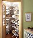 Kitchen Organization for Home Staging