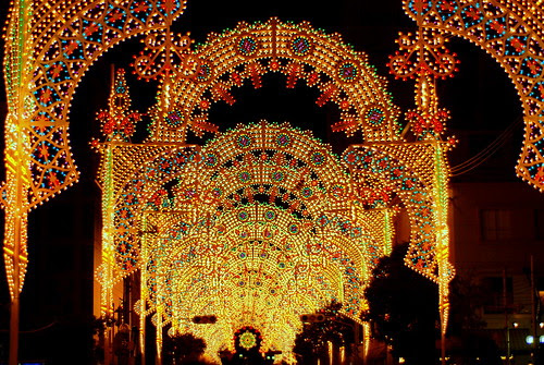 Kobe Christmas Illumination by kuanhoong