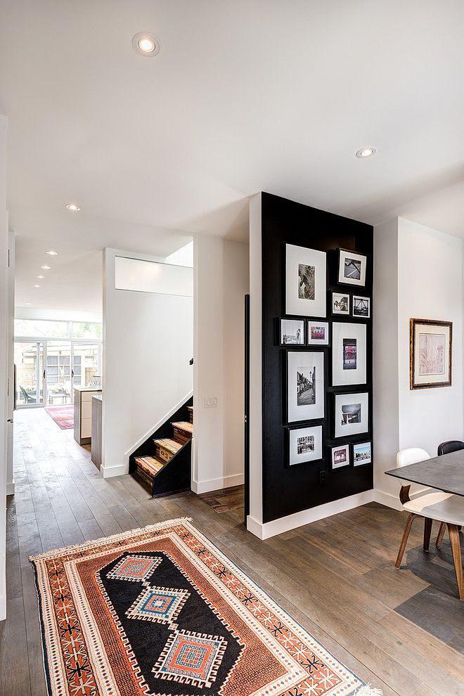 Modern Accent Walls 1011 Concept Studio