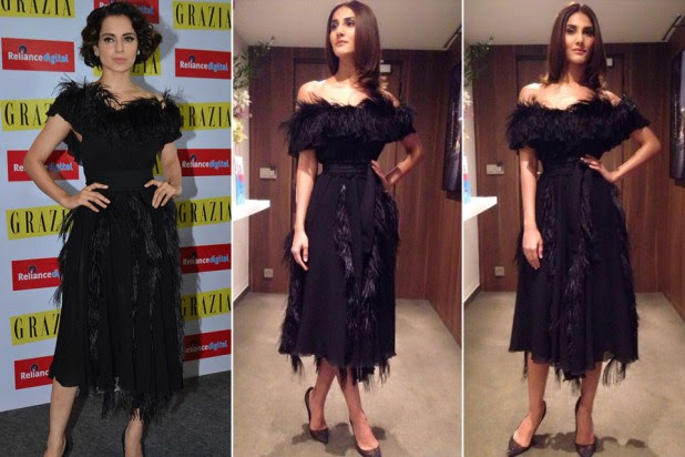 Bollywood fashion faceoff: Who wore it better?