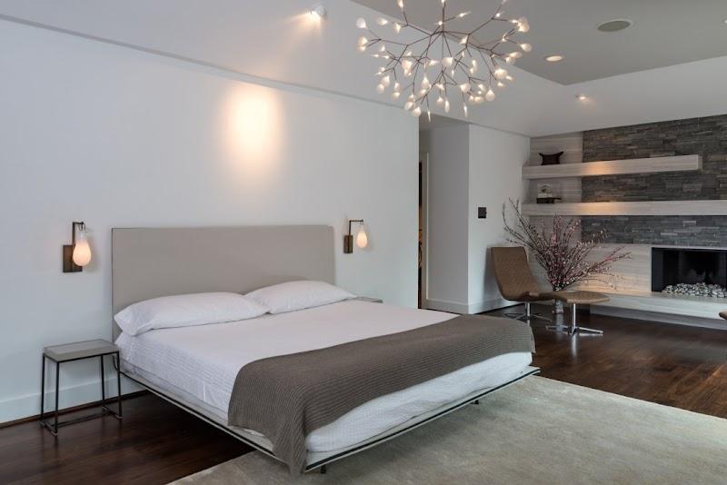 Beautiful Modern Bedroom Interior Design Photos pictures