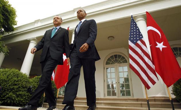 ΗΠΑ - Ελλάδα - Τουρκία : τι έχει αλλάξει στο τρίγωνο και τι δεν πρέπει να μας παρασύρει
