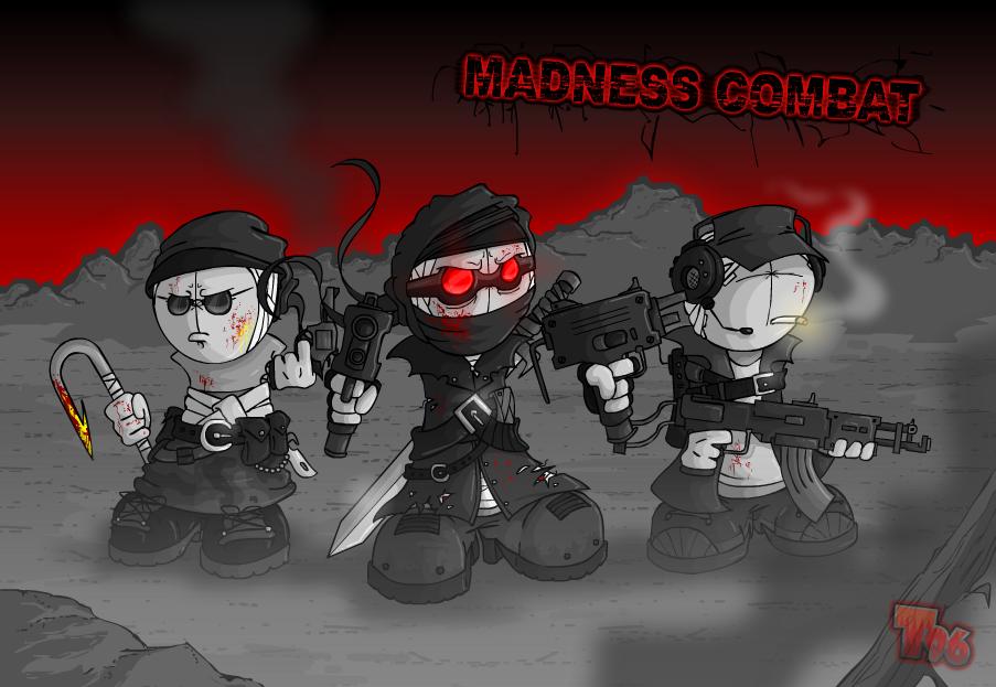 Image - MadnessCombatHSD.png - Madness Combat Wiki