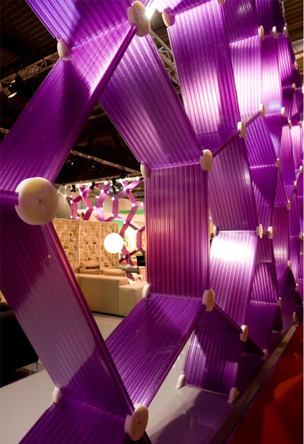 Milan-2010, Feria Internacional del Mueble, diseño, decoracion, tecnologia