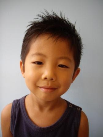男の子 ヘアスタイル ショート - 2016 男の子の髪型集(子供 キッズ こども ヘアスタイル 幼児