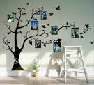 Free shipping 1 Set=USD 2.59 Only Photo Tree Hot selling 3D ...