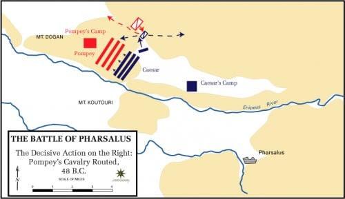 Battle of Pharsalus