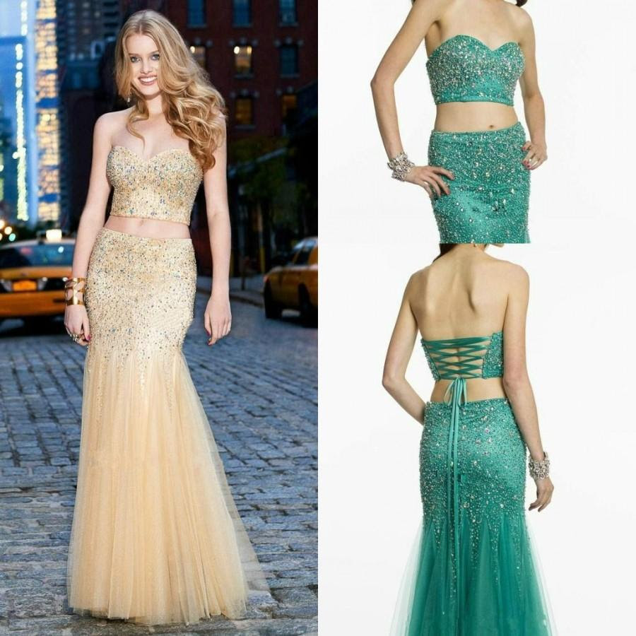 Evening and prom dresses online