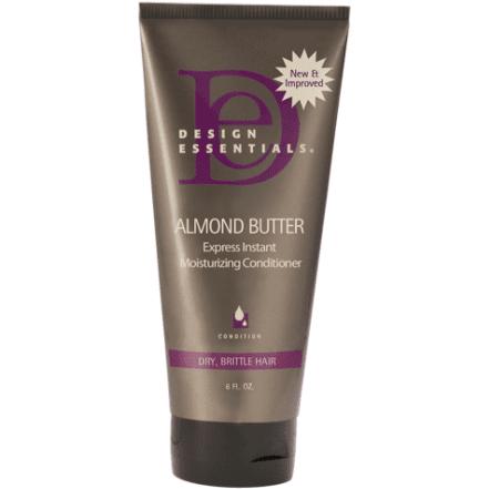 Design Essentials Almond Butter Express Instant Moisturizing Condition