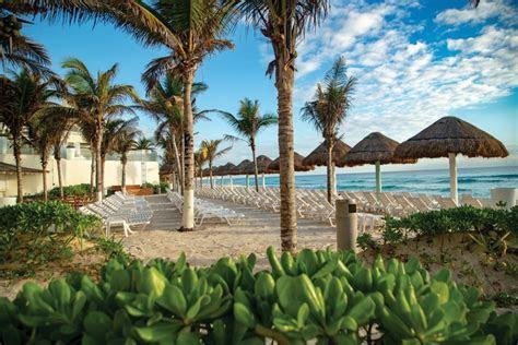 Now Emerald Cancun Resort All Inclusive Cancun Photos 04