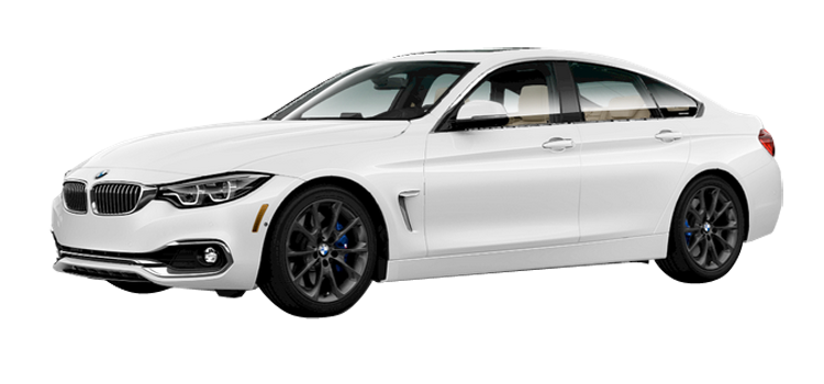 2018 BMW 4 Series Gran Coupe 430i xDrive 4-Door AWD Coupe ...