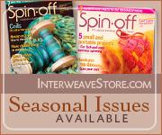 Buy Spin Off Magazine