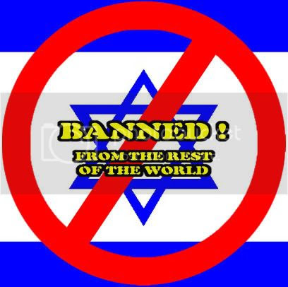 Ban Israel ! Pictures, Images and Photos