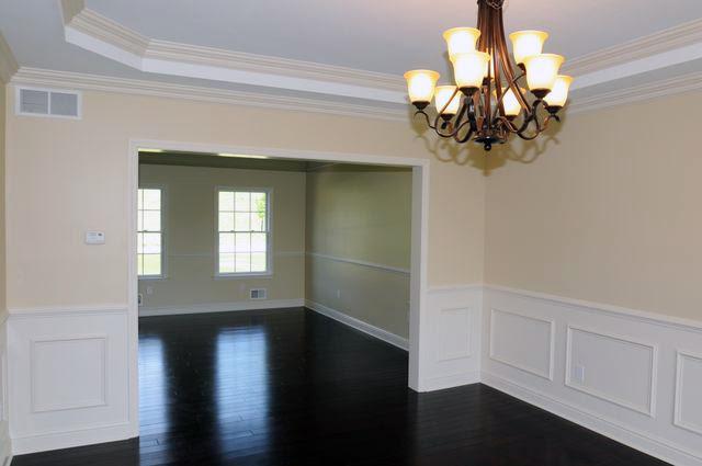 Wainscot Ark Home Improvements Inc
