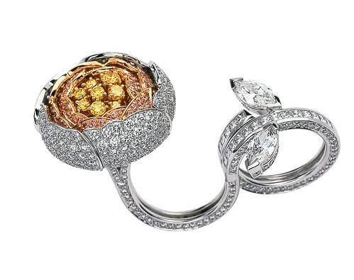 Resultado de imagen para Van Cleef & Arpels rings