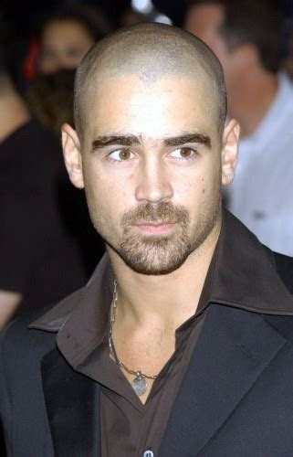 A look back at that time Colin Farrell 'married' Jamie