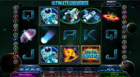 Casino slot online 888