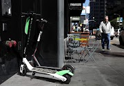 Scooter start-up Lime expects to be profitable — excluding some costs — as soon as 2020