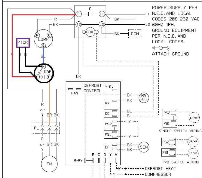 20 Unique Ducane Furnace Wiring Diagram