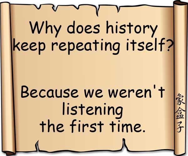 history 歷史