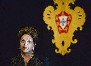 Nova pesquisa de opinião pública reforça a tendência de queda na avaliação positiva do governo da presidente Dilma Rousseff
