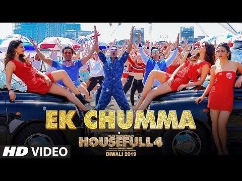 Housefull 4 Ek Chumma Video Song