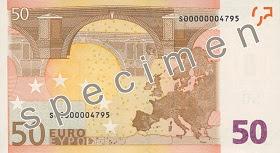 50 euron setelin takasivu