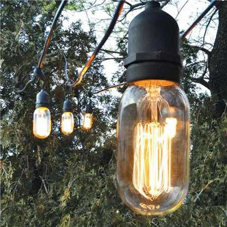 Outdoor String Lighting Home Products on Houzz