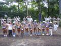 20080817-19夏キャン(山中野営場)