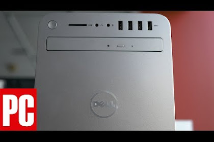 Dell Xps 8900 Special Edition Review